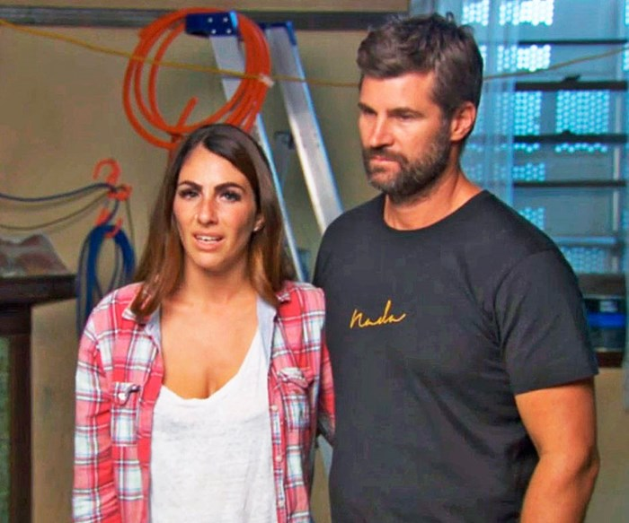 The Block: Tensions and a shock exit push Scotty, Shelley and Keith to breaking point