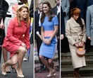 The best royal curtsies of all time because you need to show The Queen how low you can go