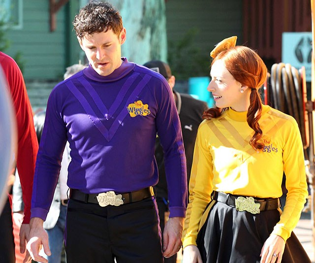 New Wiggles scandal: Lachy Gillespie's secret girlfriend revealed