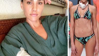 """Rachael Finch admits obsession with weight at 52kgs: """"It was a vicious cycle"""""""