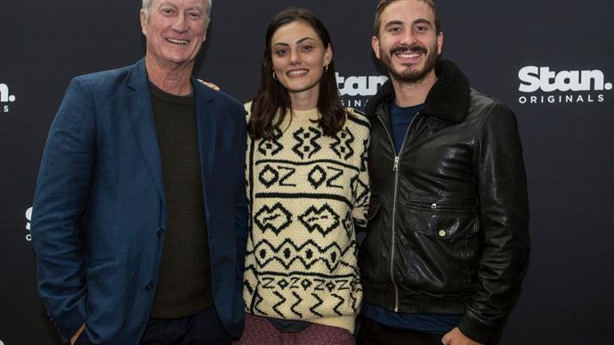 NEWS: Jacki Weaver to lead all-star cast of Stan Original Series Bloom