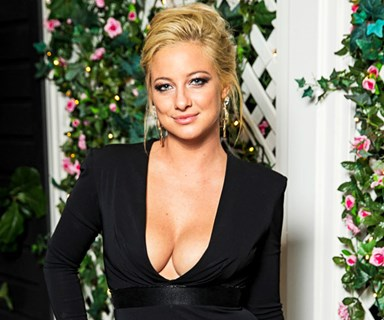 The Bachelor Australia's Romy reveals she's after Nick Cummins, not friends