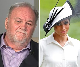 Meghan Markle's family to star in their own reality TV show