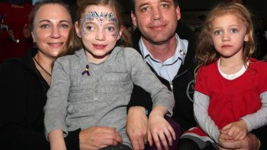 EXCLUSIVE: Meet Libby, one of the Starlight Foundation Australia's bravest little girls