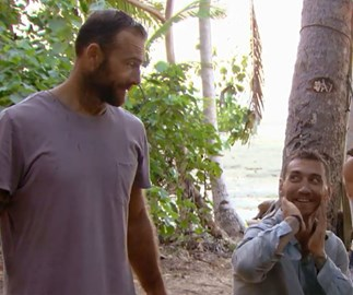 Survivor Australia: Mat Rogers and Commando Steve's bromance