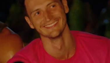 Benji Wilson is the older brother of this Australian Survivor star
