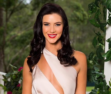 Did The Bachelor's frontrunner Brittany accidentally slip that she's won the show?