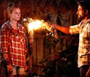 Benji's sneaky tactics win again on Survivor Australia and Paige is sent packing