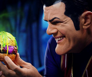 LazyTown's 'Robbie Rotten' actor Stefan Karl Stefansson has passed away