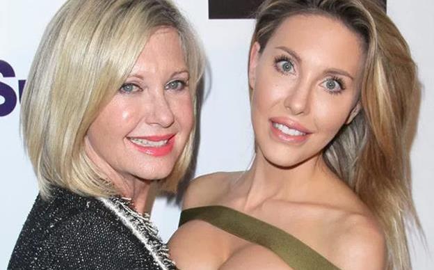 Has Olivia Newton-John's cancer returned? Rumours circulate following cancelled Australian tour