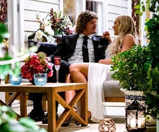 The Bachelor Australia: Fans have noticed something suspicious with Cass's diary