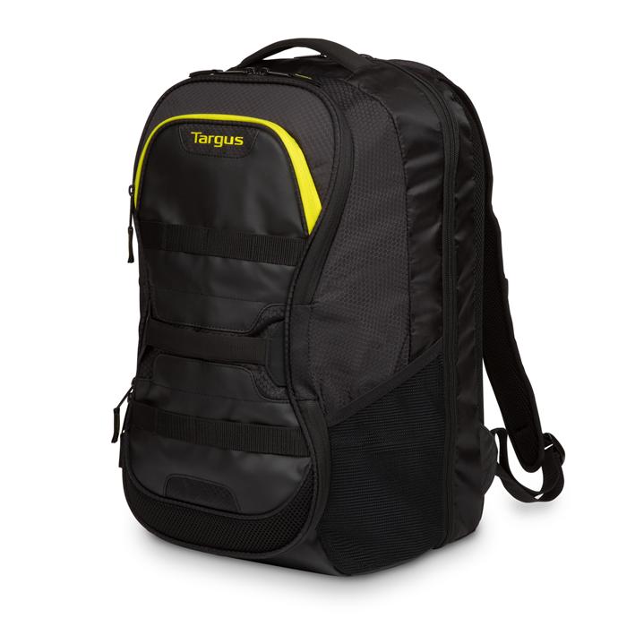 Win 1 of 5 Targus' Work + Play backpacks