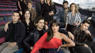 Playing For Keeps: Network Ten unveils first look at addictive new drama series