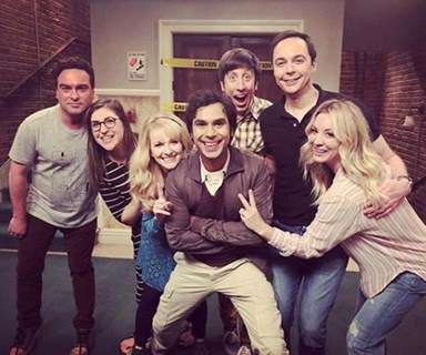 The Big Bang Theory to end after Season 12
