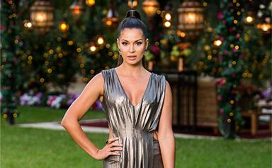 Is Dasha The Bachelor's dark horse of the season?