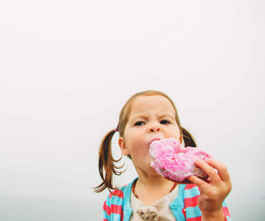 The symptoms that mean children have had too much sugar