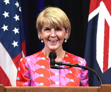 Julie Bishop: Everything you need to know