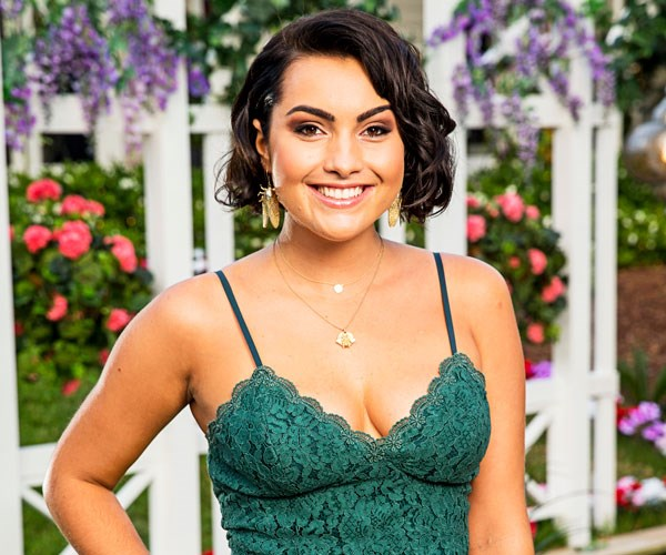 """The Bachelor's Cat slams her rivals in the mansion: """"I'm no snake"""""""