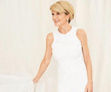 Interview: Julie Bishop gets personal