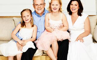 Who is Scott Morrison? The Prime Minister shares a rare and candid look inside his personal life