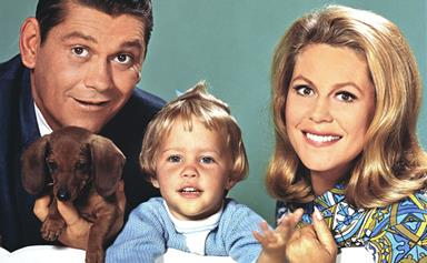 Bewitched is getting a reboot! Here are our top picks to play Samantha