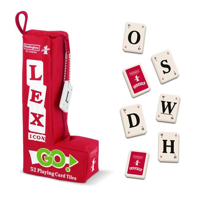 Win a Lexicon-GO!