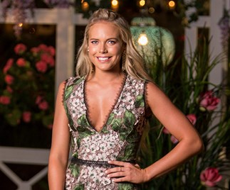 Is Cass writing a book about her time on the Bachelor Australia?