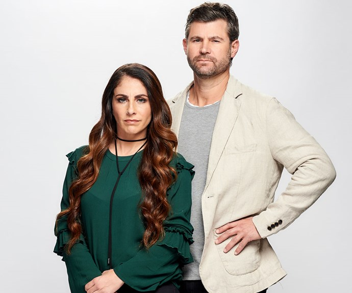 EXCLUSIVE: Why The Block's Sara and Hayden quit the show