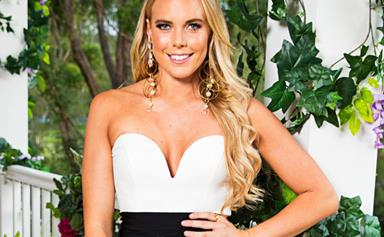 The Bachelor's Cass insists she's not a stage-five clinger: 'Nick and I have unfinished business