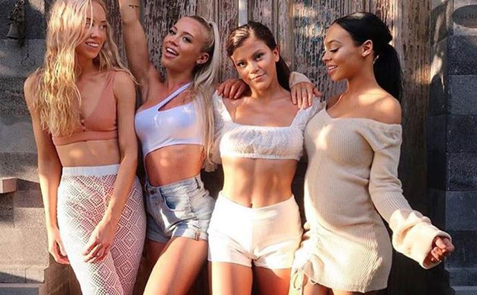 Meet Tammy Hembrow and her stunning family accurately dubbed the Australian Kardashians