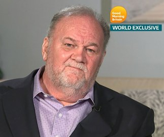 Thomas Markle begs for a final chance with daughter Duchess Meghan and Prince Harry