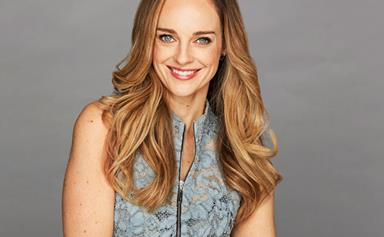 Home and Away's Penny McNamee opens up about her battle with endometriosis