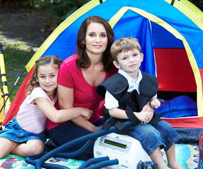 Exclusive: The miracle cystic fibrosis drug saving Big Brother winner Reggie Sorensen's little boy