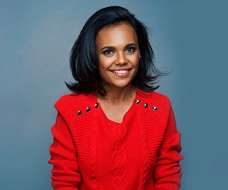 Doctor Doctor's Miranda Tapsell shares her wedding plans