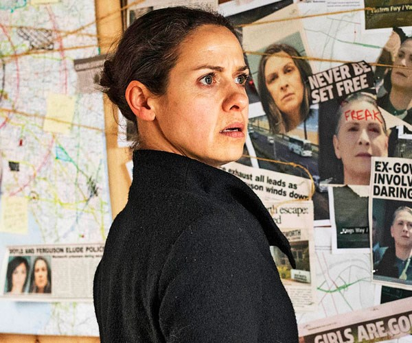 Two shock deaths in store for Wentworth's explosive season six finale