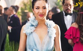 Constance Wu and Henry Golding on how Crazy Rich Asians changed their lives