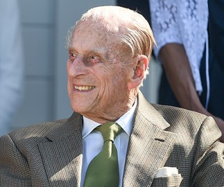 Prince Philip is the most popular member of the British Royal Family with the palace staff