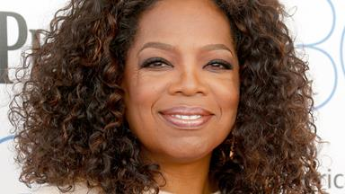 What is Oprah Winfrey's age and what's her secret to ageless skin?