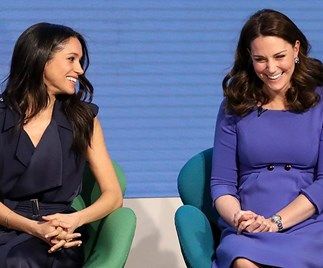 Duchess Catherine & Duchess Meghan: A royally good year