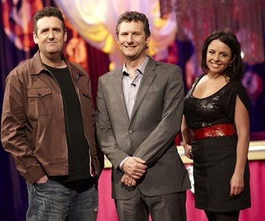 Spicks and Specks reunion special to air on ABC in November