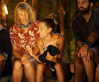 Australian Survivor's Tegan on her heartbreaking elimination