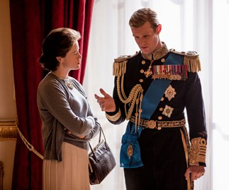 Netflix shares the first look at The Crown's new Prince Philip