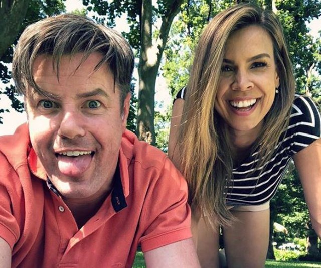 Would MAFS stars Carly Bowyer get back with Troy Delmege? *(Source: Instagram)*