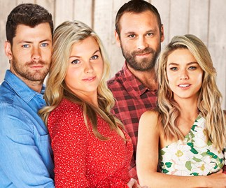 Love on the rocks! Which Home and Away couple calls it quits?