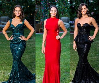Bachelor intruder alert! Meet the girls set to shake things up in the mansion