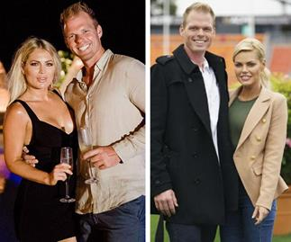 EXCLUSIVE: Jarrod Woodgate dumped Keira Maguire for Sophie Monk