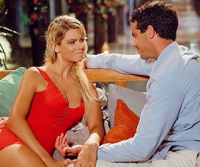 Bachelor in Paradise: Why Megan Marx dumped Jake Ellis