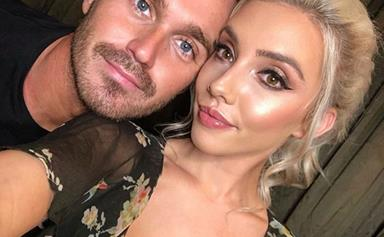 Love Island runners-up Erin and Eden have announced their split
