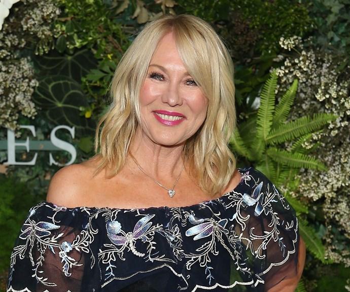 Aussie icon Kerri-Anne Kennerley is returning to TV