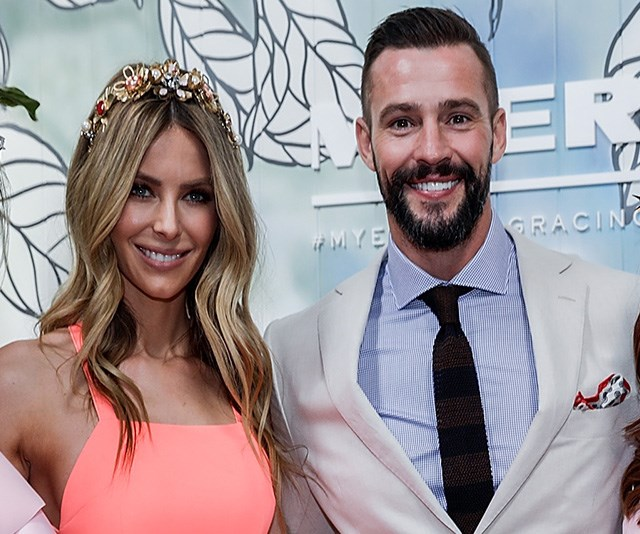 Kris Smith reveals how a naked first encounter with Jennifer Hawkins led to a beautiful friendship